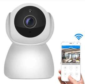 Camara IP Zoom X3 Interiores