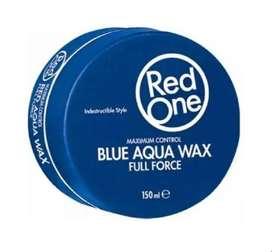 Red One Wax Ceras Y Pomadas Para Cabello