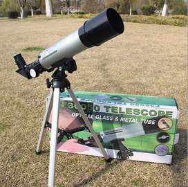 Telescopio Astronómico F36050, Cuerpos Celestes