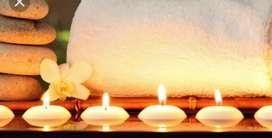 Masajes terapeuticos