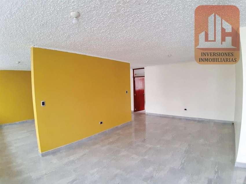 Casa en Alquiler ADEPA - Jose Luis Bustamante y Rivero 0