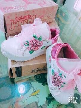 Zapatos Converse para Niñas Divinos