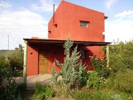 Dueño vende casa en Capilla del Monte.