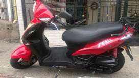 Se Vende Moto kimco fly modelo 2013 caleña