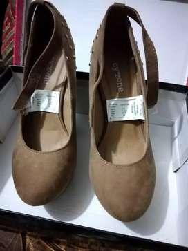 Zapatos nuevos cy zone