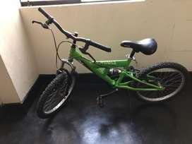 """Bicicleta Monark aro 20"""""""