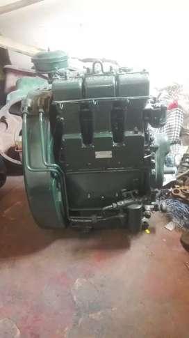 Vendo motor lister