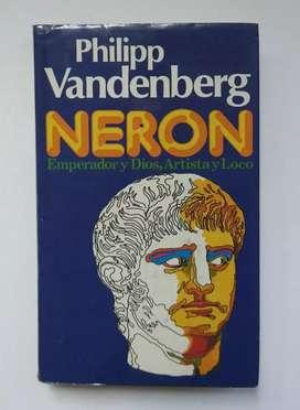 Nerón por Phillip Vandenberg