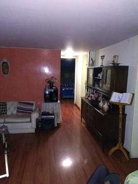 Apartamento Chapinero Amplio Garaje Asce