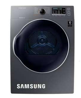 Secadora Samsung Sensor Dry 9KG