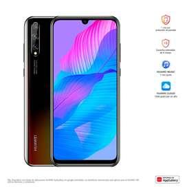 Huawei Y8p -  128GB