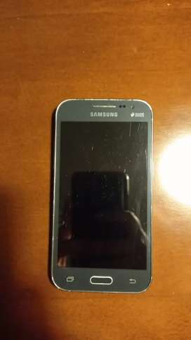 Vendo celular Samsung s duos