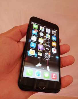 Vendo iphone 7 de 32Gb equipo libre