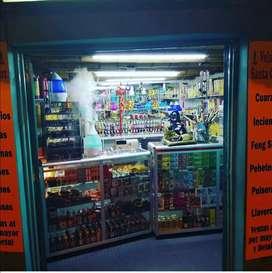 Se vende almacén esoterico y Fen shui