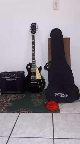 Venta de guitarra eléctrica