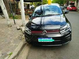 Volkswagen Gol Trend 1.6 Comfortline 101cv  ! 2030 kilometros