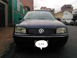 Vendo Volkswagen Jetta