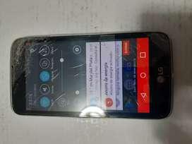 LG K4 libre