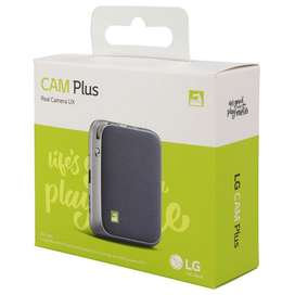 Lg G5 Cam Plus Friends Cbg700 Nuevo Módulo Cámara Entrega Inmediata
