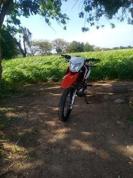 Moto xrl50l