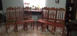 Comedor familiar