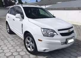 Vendo  mi Lindo Jeep Chevrolet Captiva es el Sport versión fullllll.. a toda prueba