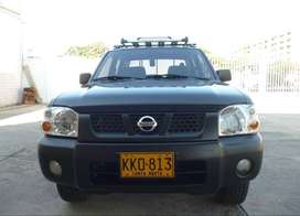 2013 Nissan Frontier 2400CC