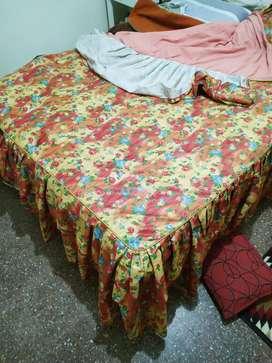 Cubre Cama 2 Plazas