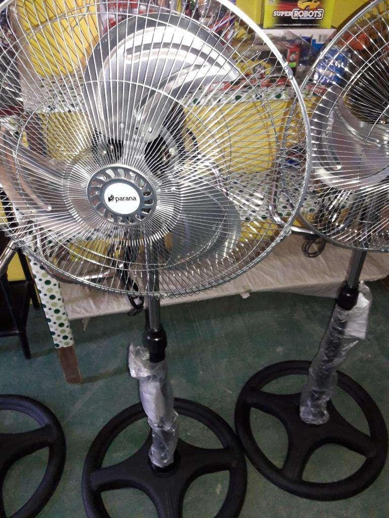 Ventiladores 18 Pulgadas Paletas Metal 0