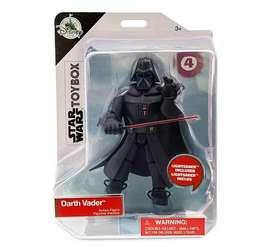 Disney Star Wars ToyBox Darth Vader
