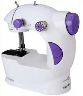 Mini maquina de coser