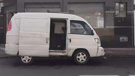 Vendo furgoneta de carga