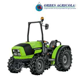 TRACTOR AGRICOLA DEUTZ FAHR - AGROPLUS - MOD. F-KEYLINE 75 / MOD. F-KEYLINE 80.4 / MOD. F-ECOLINE 420