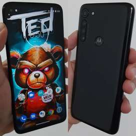 Motorola G8 Power 64Gb Batería 5000 MAh