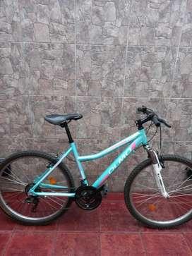 Bicicleta todo terreno Olmo