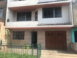 Se alquila casa para diversos usos (oficina, depósitos, viviendas, etc.)