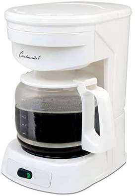 Cafetera 12 tazas marca Continental Ref : 20126009 NUEVO