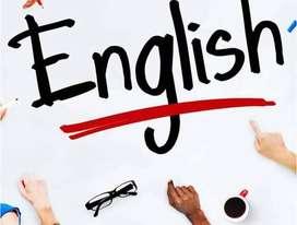 Profesor de inglés, traducción de textos