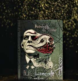 Antologia de Lovecraft