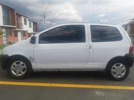 Renault Twingo Access 2012 - 105.000 Km
