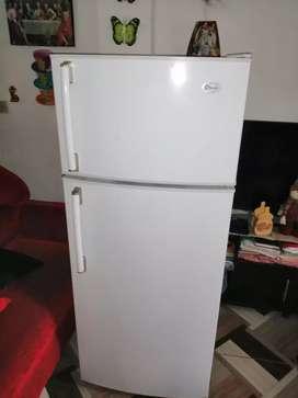 Refrigeradora Global