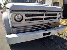 Parabrisas Camión Dodge 800