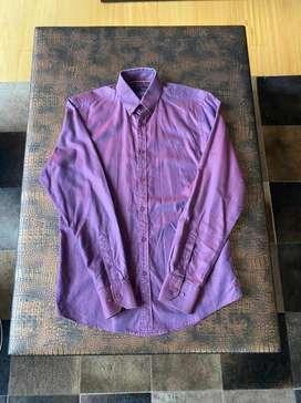 Camisa Jon Sonen