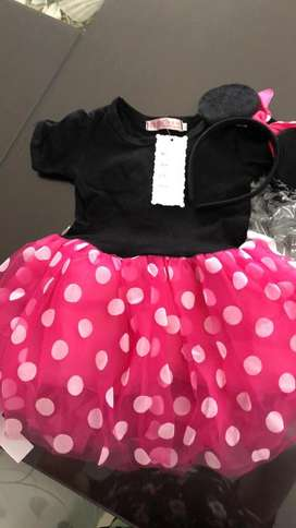 Disfraz Niña 12-15 meses
