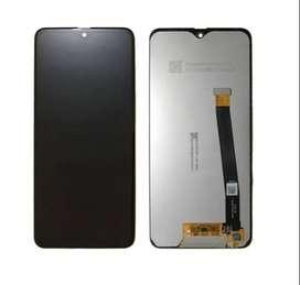 Display o pantalla para Samsung Galaxy A10 de primera calidad (incluye instalación)