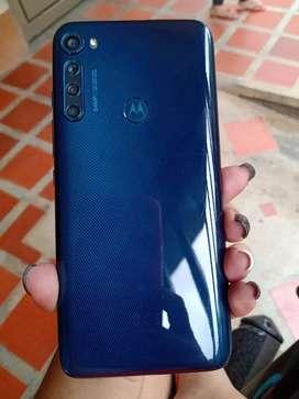 Motorola onefusion +