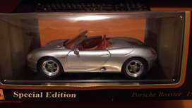 Auto Maisto Porsche Boxster 1/18