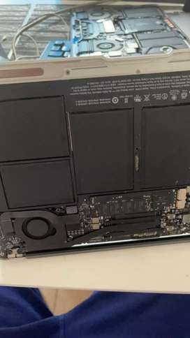 SSD 1 tera original de Apple