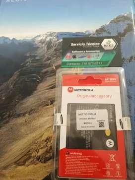 Envio Gratis Bateria Motorola Moto C