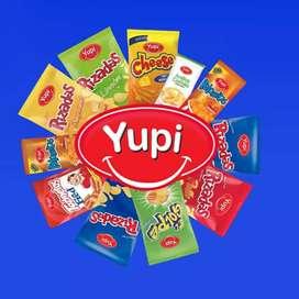 Busco Distribuidores para Snack, productos de alta rotacion, excelente margen de ganancia y $123